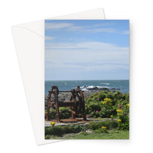 Load image into Gallery viewer, May Greeting Card