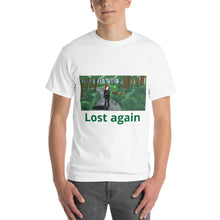 Load image into Gallery viewer, Lost Again T-Shirt