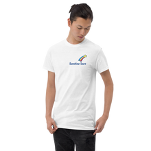 Load image into Gallery viewer, Sunshine Tour Lapel T-Shirt