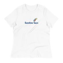 Load image into Gallery viewer, Sunshine Tours T-Shirt