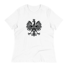 Load image into Gallery viewer, White Eagle T-Shirt
