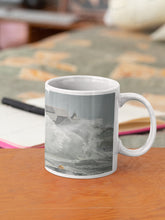 Load image into Gallery viewer, Stormy conditions at the Sea Shanty Mug