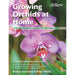Growing Orchids at Home Book