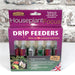 Houseplant Focus Drip Feeders 38ml-6pk