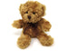 6-inch Brown Teddy Bear With Ribbon