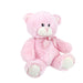 9-inch Pink Teddy Bear