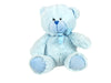 9-inch Blue Teddy Bear