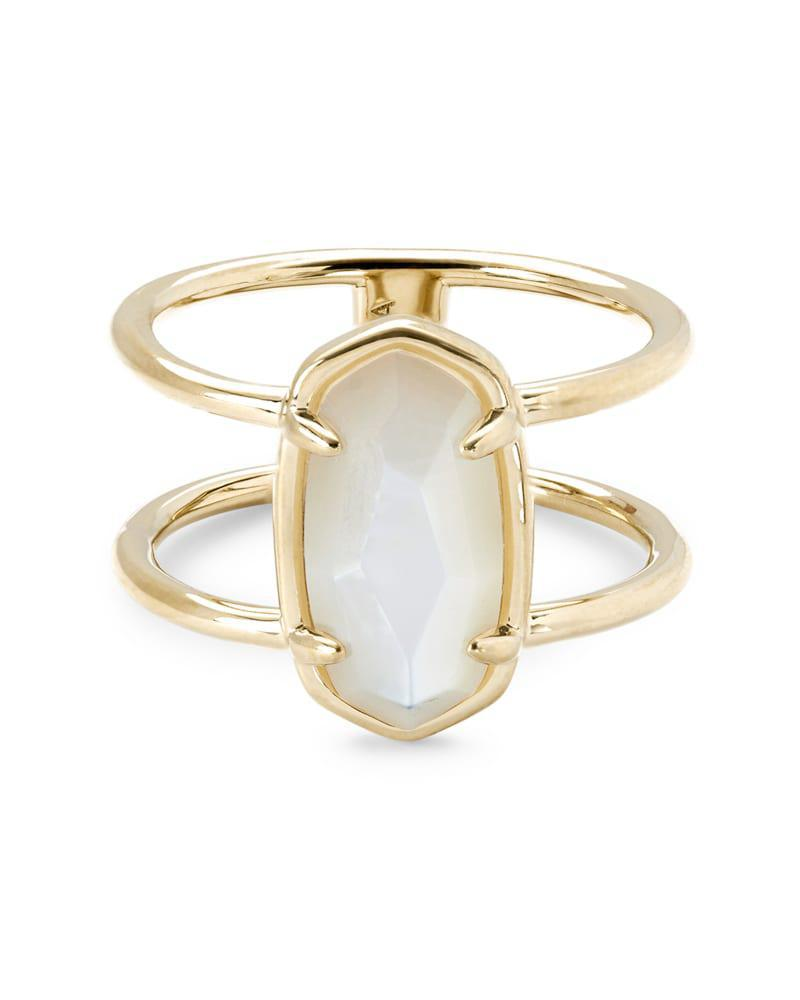 Kendra Scott Elyse Ring SZ 6