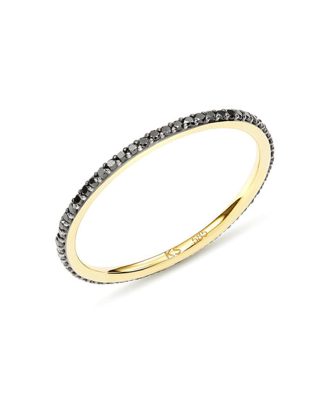 Kendra Scott Angelina Band Ring