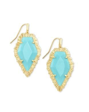 Kendra Scott Tessa Drop Earring