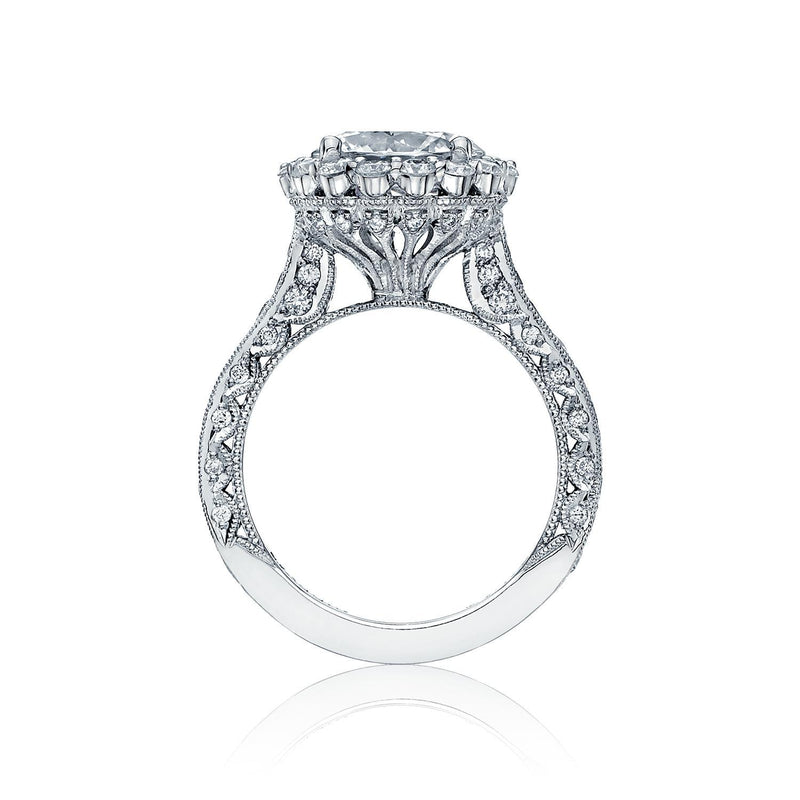 HT 2605 RD 8 Plat 1.14ct