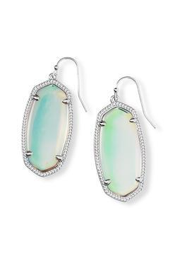 Kendra Scott Elle Earrings