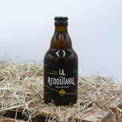 La Redoutable triple blonde  33cl