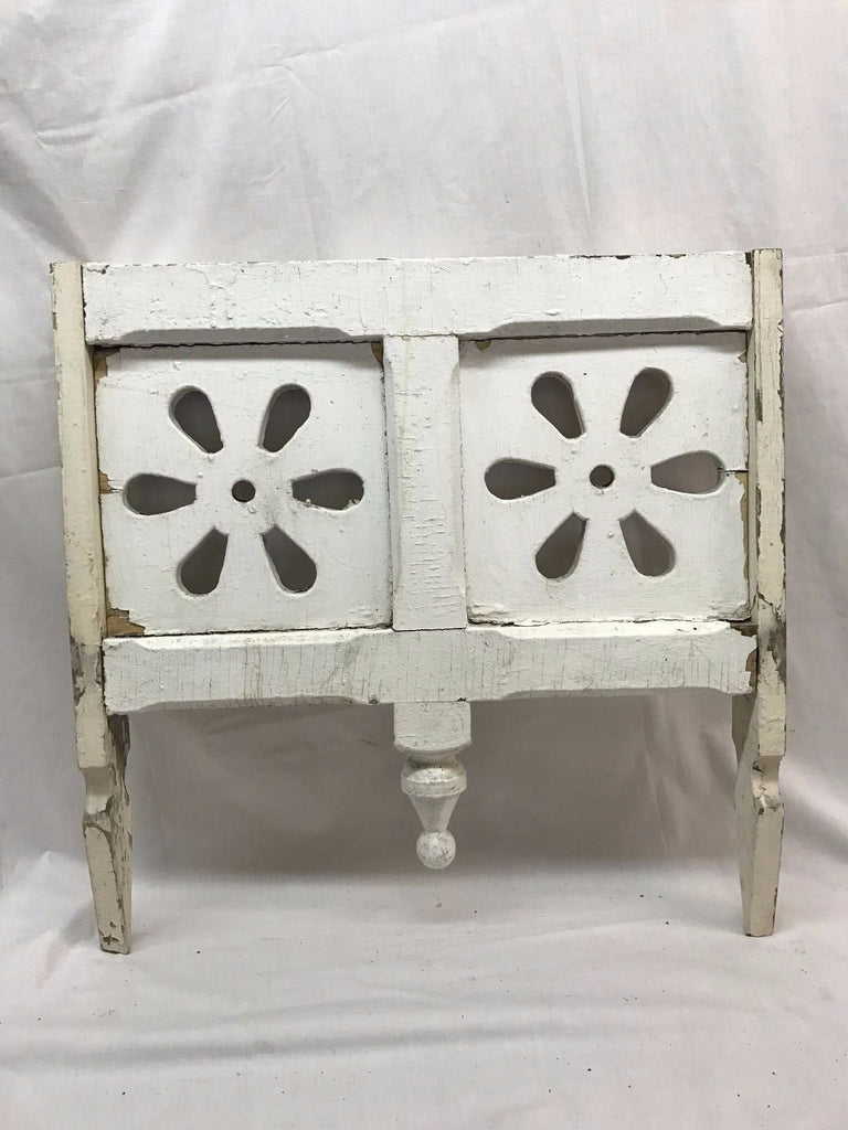 Antique Gingerbread Corbel Cornice Shabby Victorian Chic Vintage Porch 40-17R