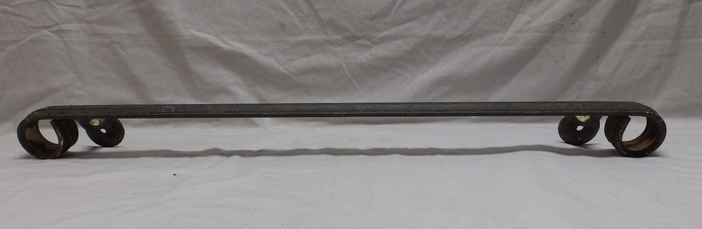 "Antique Iron Hand Rail 14"" Wall Mount Decorative Old Vintage Staircase 176-18P"