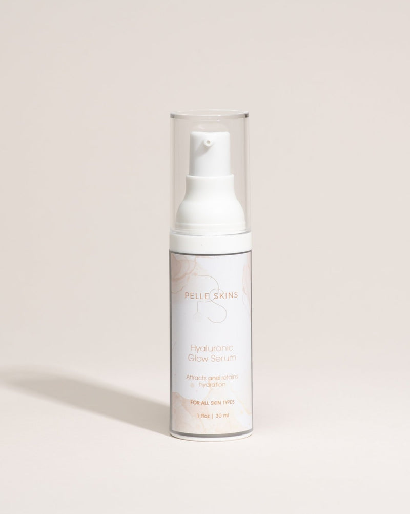Hyaluronic Acid Glow Serum