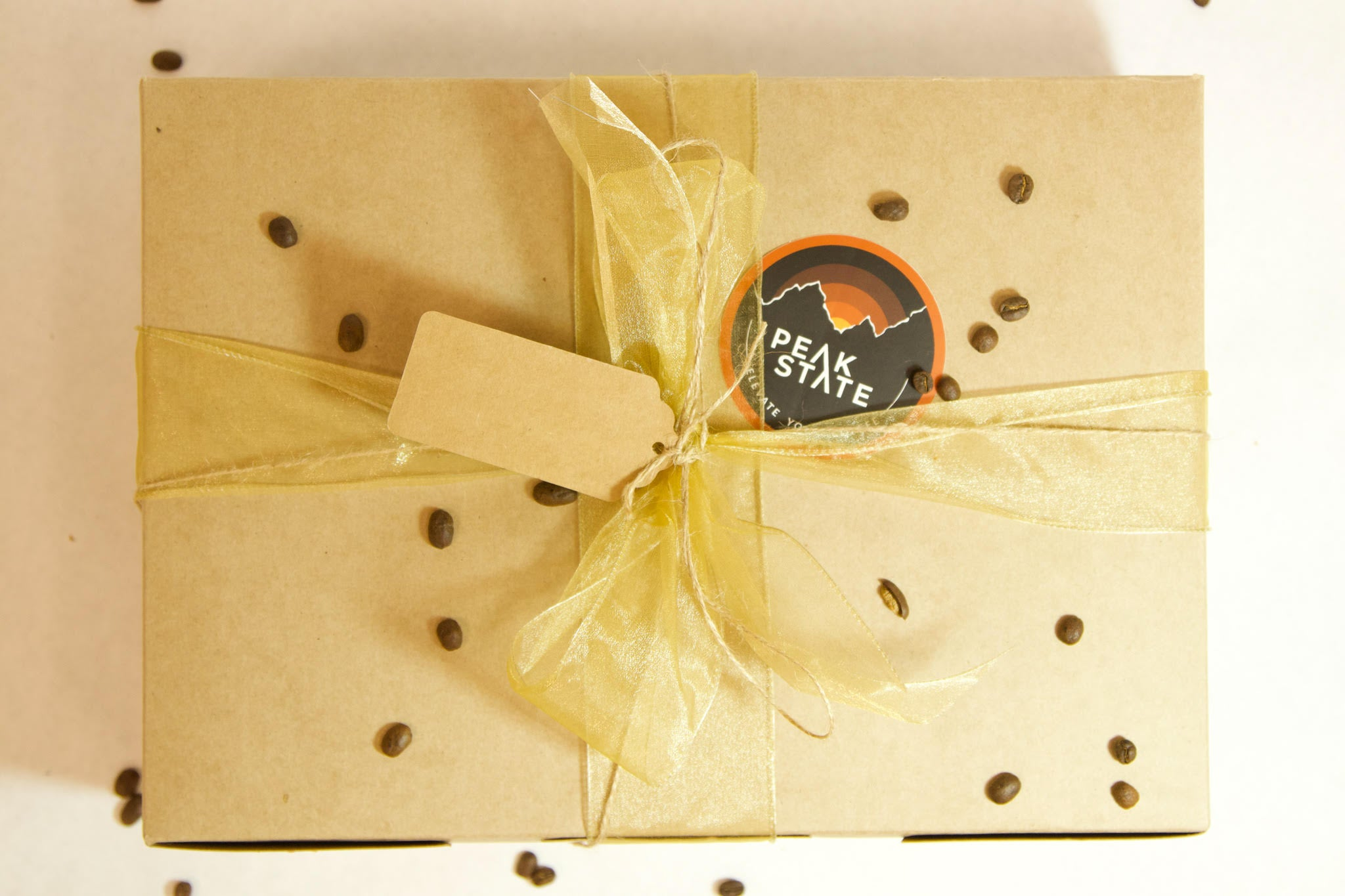 Peak State Trio Gift Box