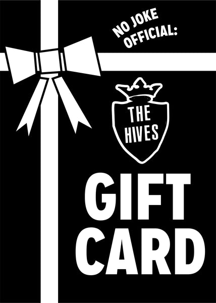 The Hives Store Gift Card