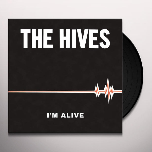 "THE HIVE GOOD SAMARITAN/ I'M ALIVE 7"""" VINYL"