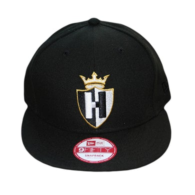 THE HIVES CREST PATCH SNAPBACK