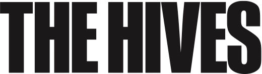 The Hives  logo