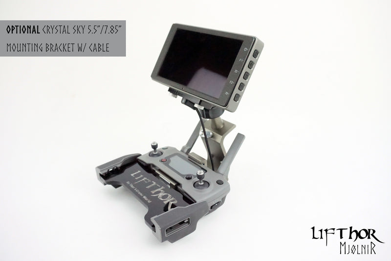LifThor Mjølnir Tablet Holder for DJI Mavic Series