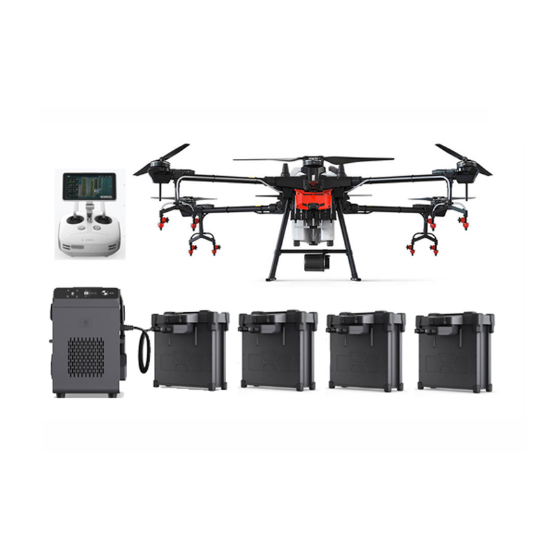 DJI Agras T16 Spraying Drone Ready to Fly Bundle
