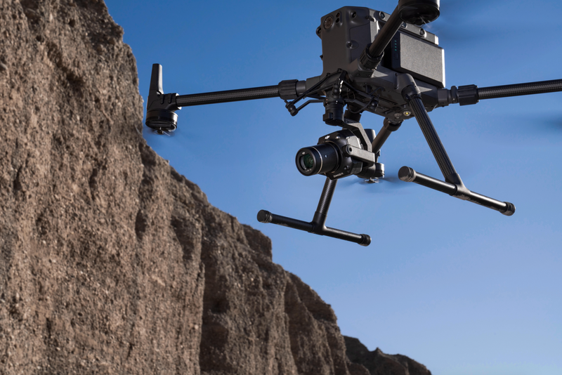 DJI Zenmuse P1 Aerial Surveying Camera