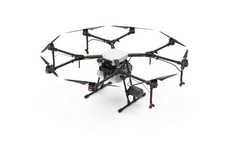 DJI Agras MG-1P Spraying Drone Ready to Fly Bundle