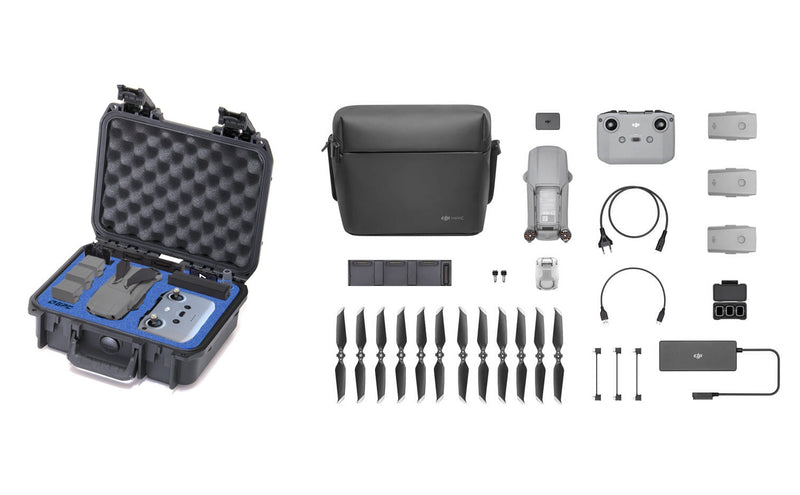 DJI Mavic Air 2 Ultimate Combo