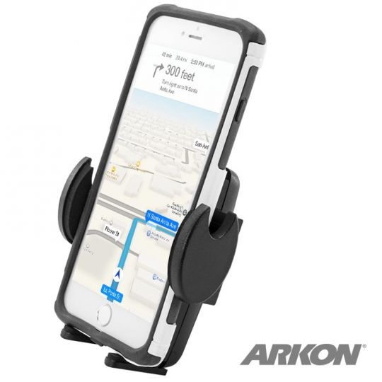Arkon Mega Grip Universal Phone Holder for Lifthor Tablet Holders