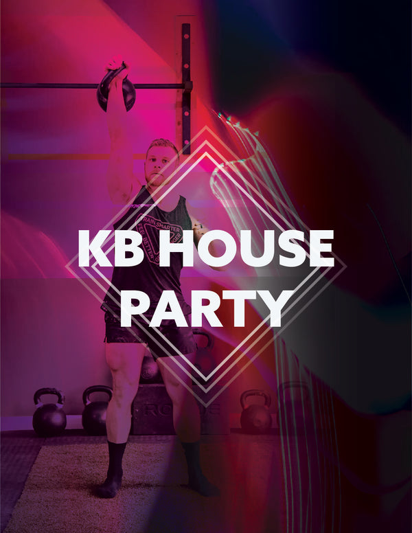 KB House Party