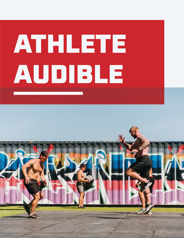 Athlete Audible
