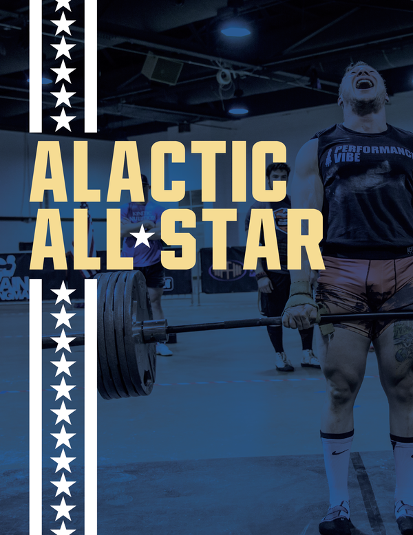Alactic All Star