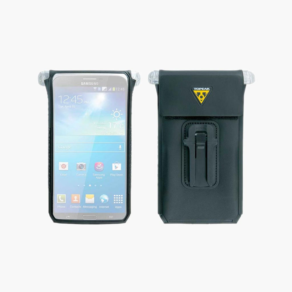 Phone case, Topeak Dryback 6, 6