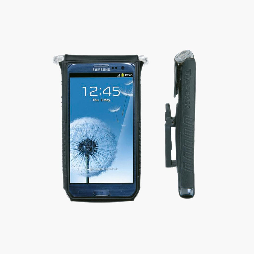 Phone case, Topeak Dryback 6, 4 - 5