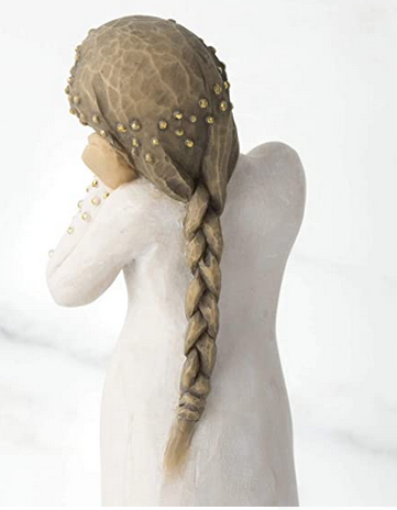 Willow Tree Figur Wishing Signature Collection #27884 18cm Neu & OVP