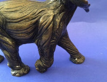 Load image into Gallery viewer, Bronze Elefant  14248