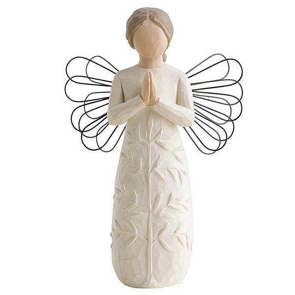 Willow Tree Figur a tree, a prayer Modell 26170 14cm 60216
