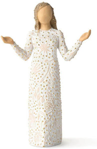 Willow Tree Figur Everyday Blessings Mod 27823 17,5cm Signature Collection