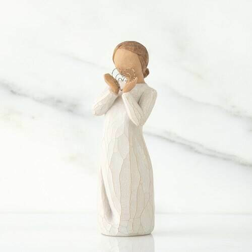Willow Tree Figur Lots of Love Modell 27440 13,5cm ever close to my heart 60213