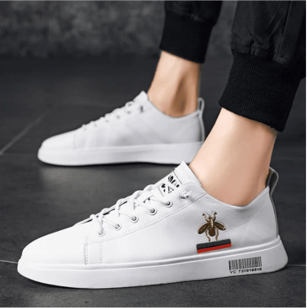 Fashion casual sneakers shoes