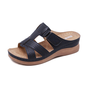 Summer Promotion --- BESTWALK Premium Orthopedic Open Toe Sandals