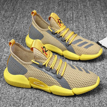 Load image into Gallery viewer, 2020 new fashion  Breathable and comfortable sneakers