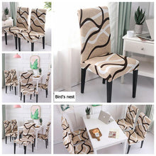 Load image into Gallery viewer, Chair Covers(4 Pcs/6 Pcs/8 Pcs)