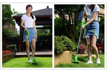 Load image into Gallery viewer, Multifunctional lawn mower