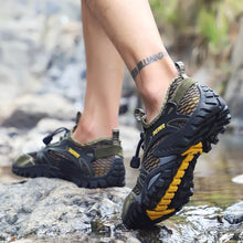 Load image into Gallery viewer, Outdoor Climbing Waterproof Shoes