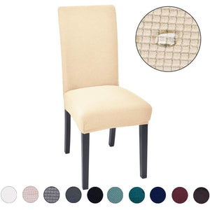 Copy of Removable Washable Chair Seat Protector Cover (4 Pcs/6 Pcs/8 Pcs)