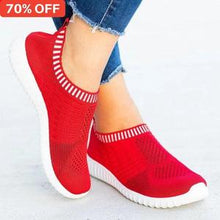 Load image into Gallery viewer, Women's Athletic Walking Shoes Casual Mesh