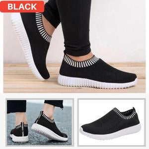 Women's Athletic Walking Shoes Casual Mesh